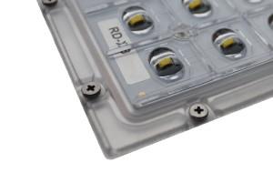 Modulo-led-Lente-y-soporte-chapa-zoom-600x400