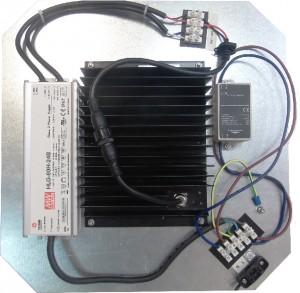 Montaje-Módulo-LED-en-chapa-según-Laboratorio-Homologación