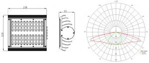 Modulo-G3-de-150W-con-66-chips-NICHIA-100-lm-w-Reales