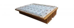 Planet Power - Modulo de 28 diodos Philips Luxeon 5050 145W